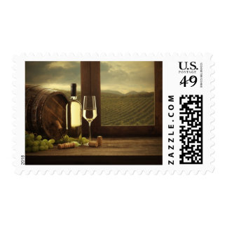 Wine Stamps