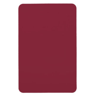 Wine Rectangle Magnets