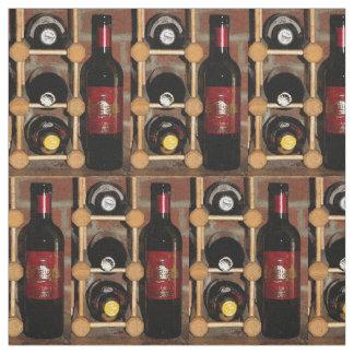Wine Rack Fabric