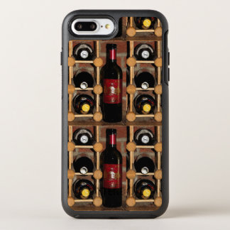Wine Rack OtterBox Symmetry iPhone 7 Plus Case