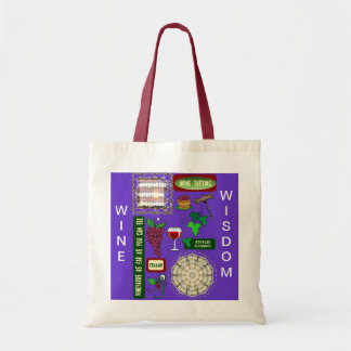 Wine route bag