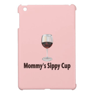 Wine Sippy Cover For The iPad Mini