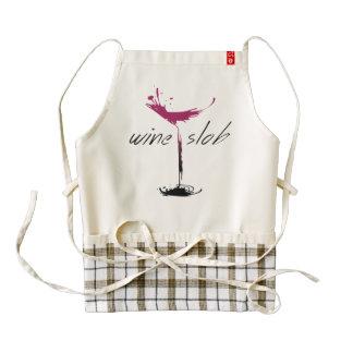 Wine Slob Apron