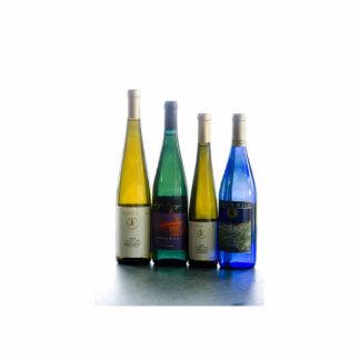 wine statue