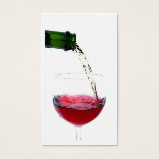 WINE STORE,WINE MAKER..ETC... BUSINESS CARD