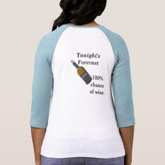 Wine - T-shirt
