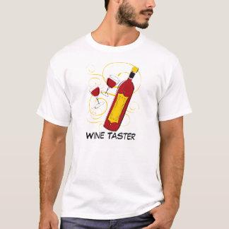 Wine Taster T-Shirt