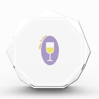 Wine Tasting Awards