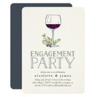 wine tasting party invitations zazzle