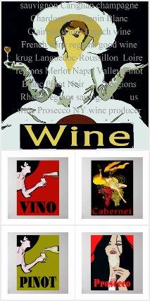 Wine Through History