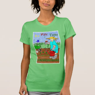 Wine Thyme T-Shirt