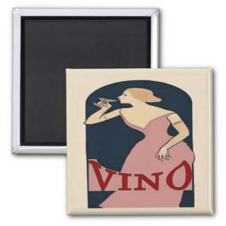 Wine Time, Vino Magnet