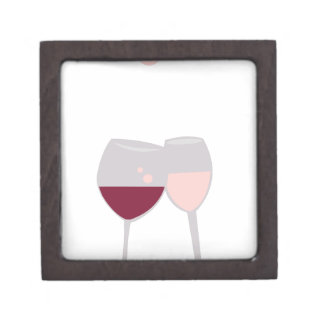 Wine Toast Gift Box