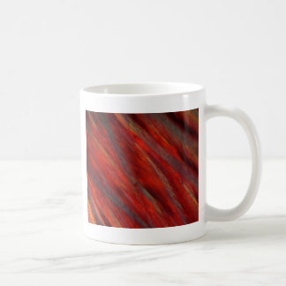 Wine under the microscope - Cabernet Sauvignon Coffee Mug
