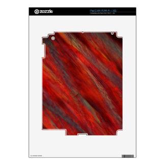 Wine under the microscope - Cabernet Sauvignon Skins For The iPad 2