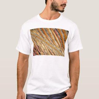 Wine under the microscope - Chardonnay T-Shirt