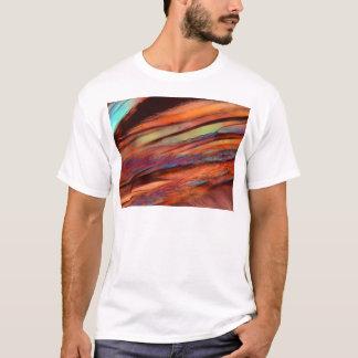 Wine under the microscope - Merlot T-Shirt