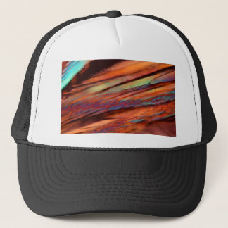 Wine under the microscope - Merlot Trucker Hat