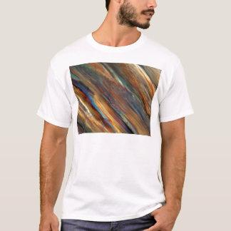 Wine under the microscope - Pinot blanc T-Shirt