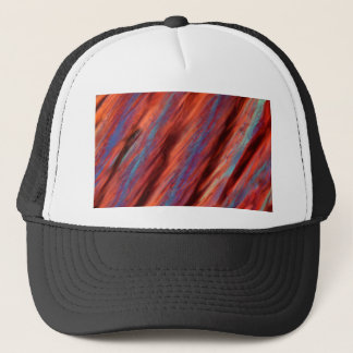 Wine under the microscope - Pinotage Trucker Hat