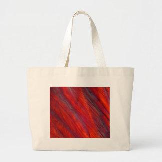 Wine under the microscope - Shiraz Canvas Bag