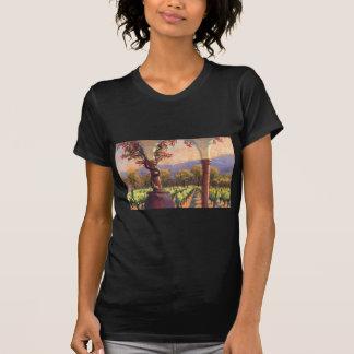 Wine Vineyard shirt