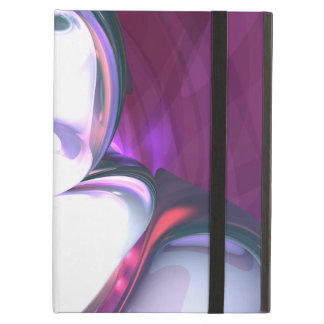 Wine Visions Abstract iPad Air Cover