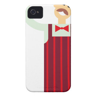 Wine Waiter iPhone 4 Case-Mate Case