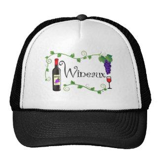 Wineaux Gorras