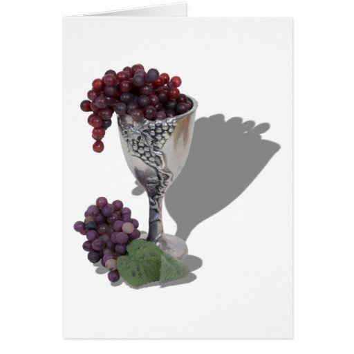WineChaliceGrapes060910shadows Felicitacion