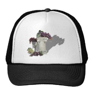 WineCountry060910Shadows Gorros Bordados