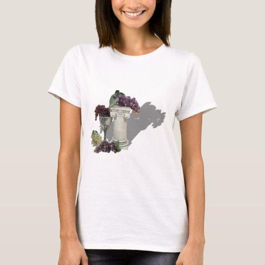 WineCountry060910Shadows T-Shirt