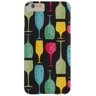 Wineglass Barely There iPhone 6 Plus Case