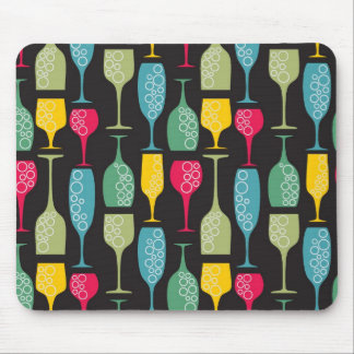 Wineglass Mouse Pad