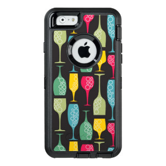 Wineglass OtterBox iPhone 6/6s Case
