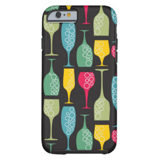 Wineglass Tough iPhone 6 Case