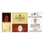 winelabel-inspiración tarjetas fotográficas