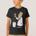 Winemaker # 01 T-Shirt