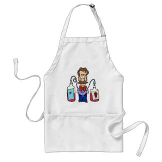 Winemaker # 02 aprons