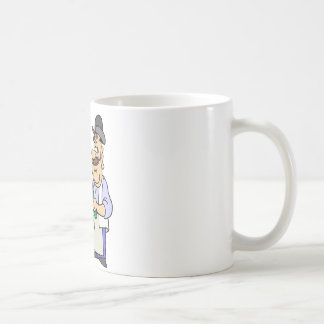 Winemaker # 03 coffee mug