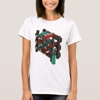 WineRacka052109 T-Shirt
