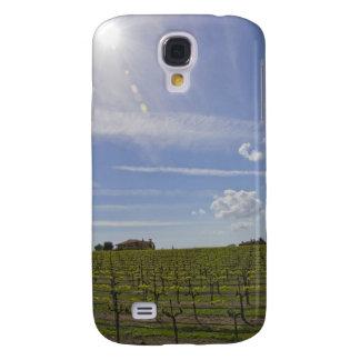 Winery - HTC Vivid Tough Case Samsung Galaxy S4 Case