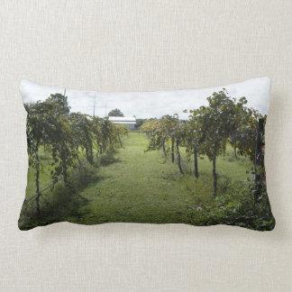 Winery Lumbar Pillow