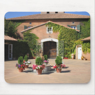 Winery Mouse Pad