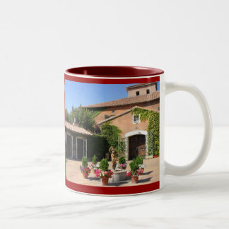 Winery Mug