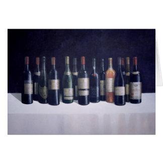 Winescape 1998 card