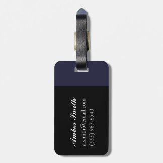 Winescape 1998 luggage tag