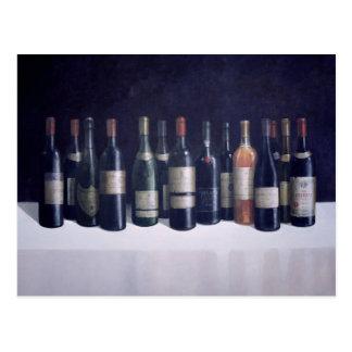 Winescape 1998 postcard