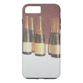 Winescape Champagne 2003 iPhone 8 Plus/7 Plus Case
