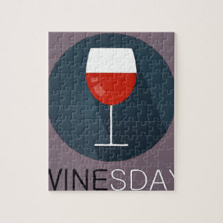 Winesday Puzzles
